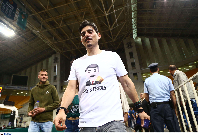Παναθηναϊκός – Ολυμπιακός: Με Γιαννακόπουλο η προπόνηση ενόψει τελικού!