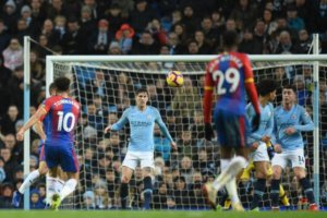 Premier League: Αυτό είναι το κορυφαίο γκολ της σεζόν! – video