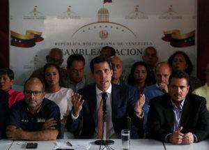 Βενεζουέλα: Σε ξένες πρεσβείες κατέφυγαν άλλοι δύο βουλευτές της αντιπολίτευσης ζητώντας άσυλο