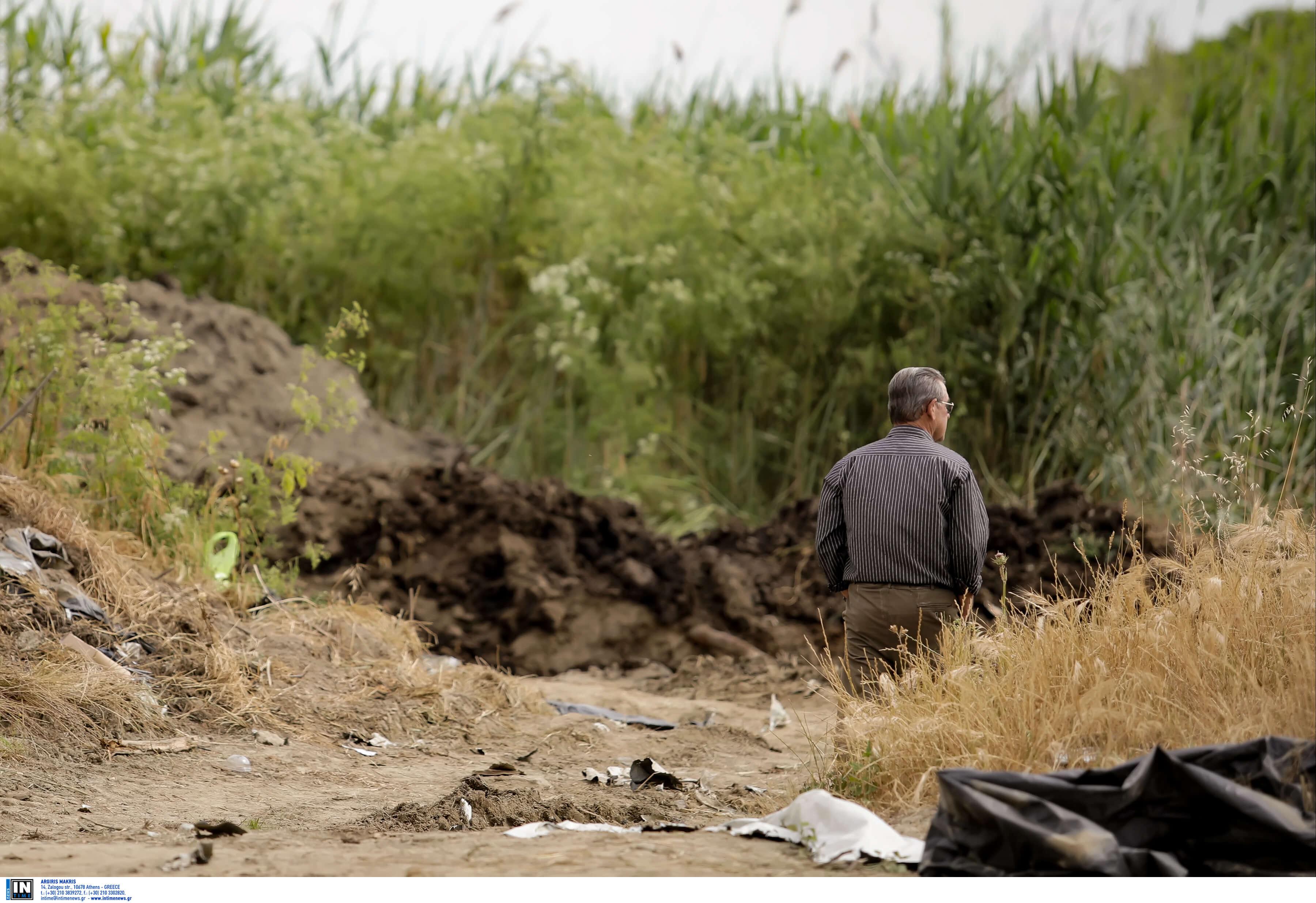 Δολοφονία Δημήτρη Γραικού: «Ο θάνατός του οφείλεται σε βίαια αίτια» – Η πρώτη εκτίμηση του ιατροδικαστή...
