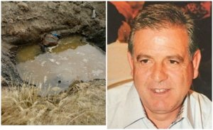 Δημήτρης Γραικός: «Ο θάνατός του οφείλεται σε βίαια αίτια» – Η πρώτη εκτίμηση του ιατροδικαστή