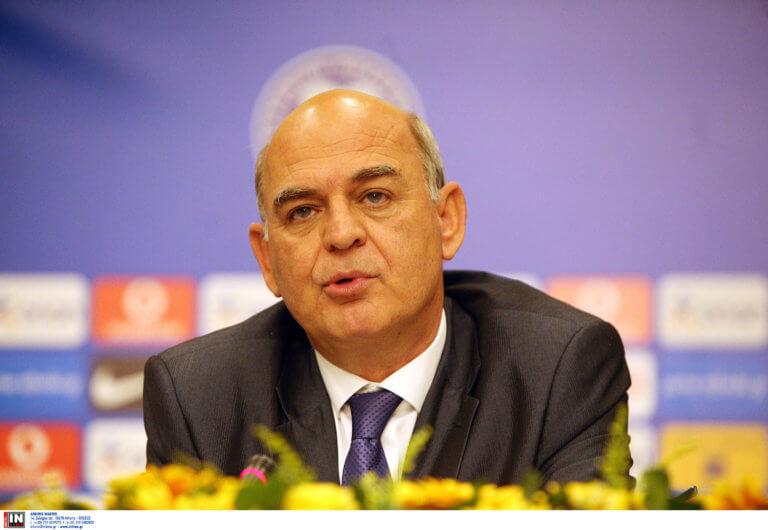 Κύπελλο Ελλάδας – ΕΠΟ: «Επιθυμία μας ο τελικός να διεξάγεται με φιλάθλους»