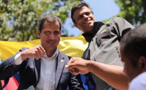 Βενεζουέλα: Διπλωματικός «πονοκέφαλος» για την… Ισπανία ο Λεοπόλντο Λόπες