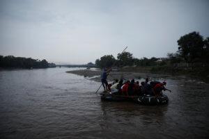 ΗΠΑ: Νήπιο από τη Γουατεμάλα πέθανε λίγες εβδομάδες αφού συνελήφθη στα σύνορα
