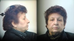 Αυτή είναι η γυναίκα που έπιασαν για απάτες στη Θεσσαλονίκη