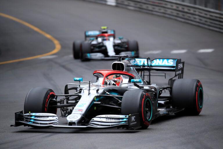 Formula 1: «Άντεξε» ο Χάμιλτον στο Μονακό! – videos