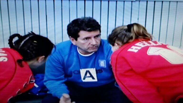 Πένθος στον ελληνικό αθλητισμό! Πέθανε ο Σωκράτης Σκούφας