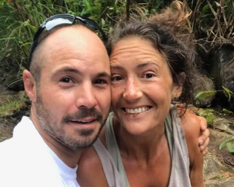 Εικόνες Lost: 35χρονη που χάθηκε σε δάσος της Χαβάης βρέθηκε ζωντανή μετά από 15 ημέρες!
