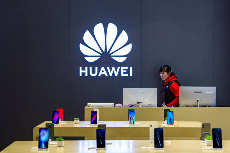 Huawei: Τρίμηνη παράταση στις συναλλαγές με Google και αμερικανικές εταιρείες