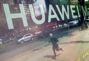 Συνεχίζονται οι παγκόσμιες αναταράξεις με την διευθύντρια της Huawei
