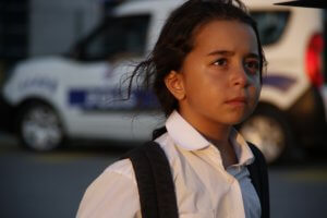 Έρχεται «Η κόρη μου» με την οκτάχρονη πρωταγωνίστρια