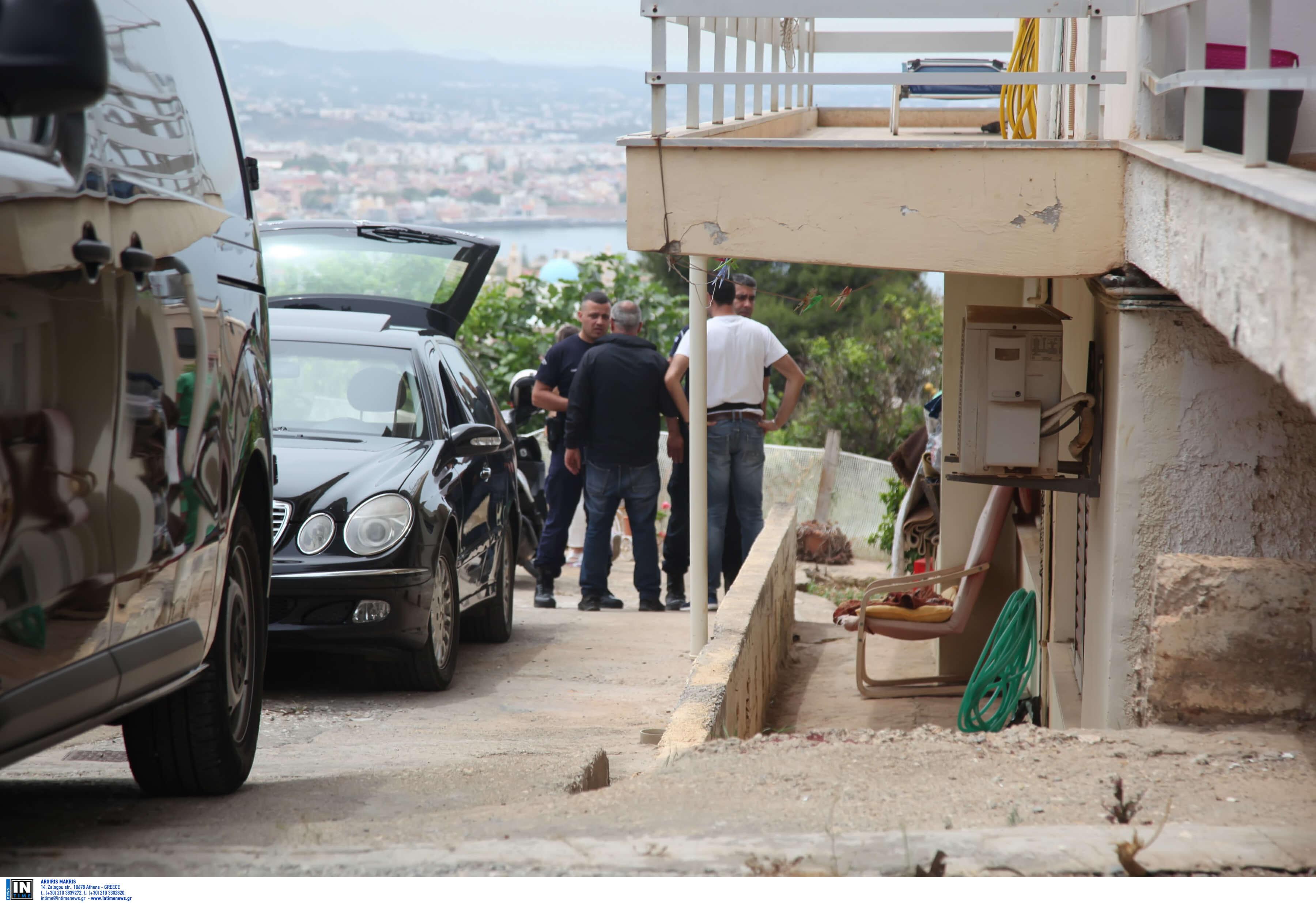 Έτσι την σκότωσε και αυτοκτόνησε! Αυτό είναι το πόρισμα του ιατροδικαστή για την οικογενειακή τραγωδία στην Κρήτη