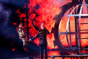 Eurovision 2019: Το twitter… «γλεντάει»