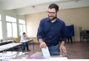 Δημοτικές εκλογές: Ο Νάσος Ηλιόπουλος στο newsit.gr