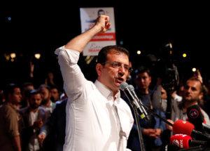 Κωνσταντινούπολη: Αντιδράσεις για την επανάληψη των εκλογών – «Απαγορεύεται να κερδίσουμε»