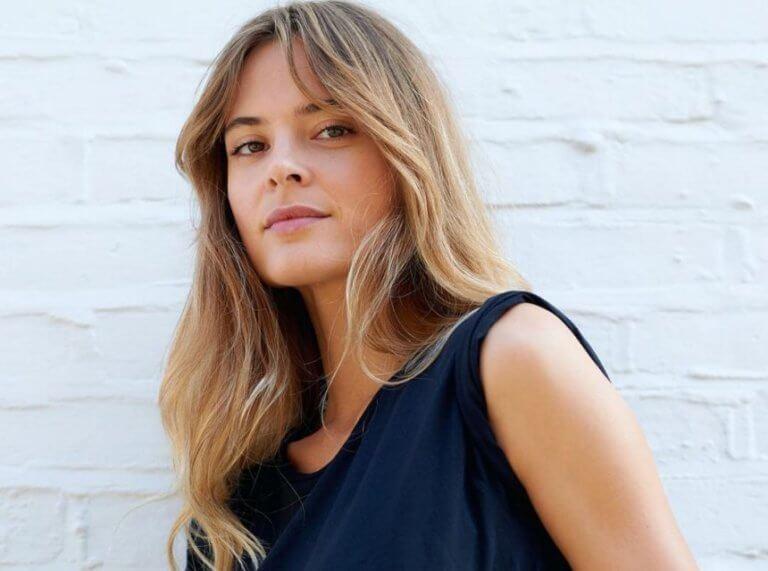 Ιωάννα Ντεντή: Η πρώην παίκτρια του «GNTM» σου δίνει τα tips της για να χάσει τα κιλά της εγκυμοσύνης!