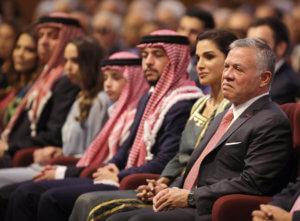 Ανεξάρτητο Παλαιστινιακό κράτος ζήτησε ο βασιλιάς Αμπντάλα από τον Κούσνερ