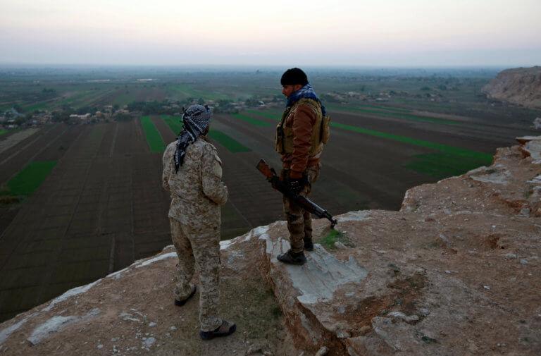 Ιράκ: Τρεις Γάλλοι καταδικάστηκαν σε θάνατο για συμμετοχή στο Ισλαμικό Κράτος