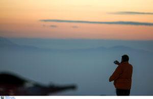 Καιρός: Υπό το μηδέν η θερμοκρασία σε πολλές περιοχές της βόρειας Ελλάδας
