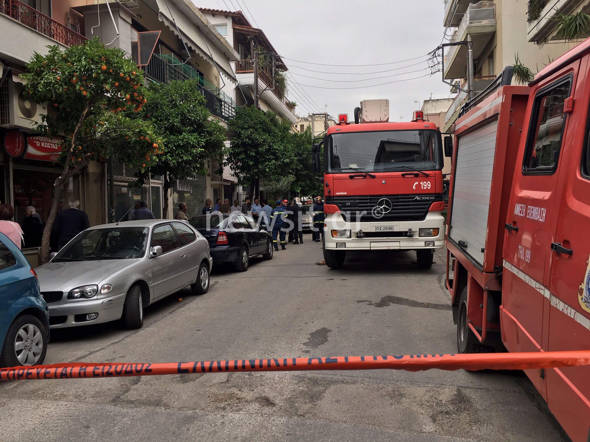 Μαρτυρία σοκ για την αυτοκτονία στην Καλογρέζα: Του πήρε η γυναίκα του τα λεφτά κι έφυγε – Μου είπε «θα κρεμαστώ»