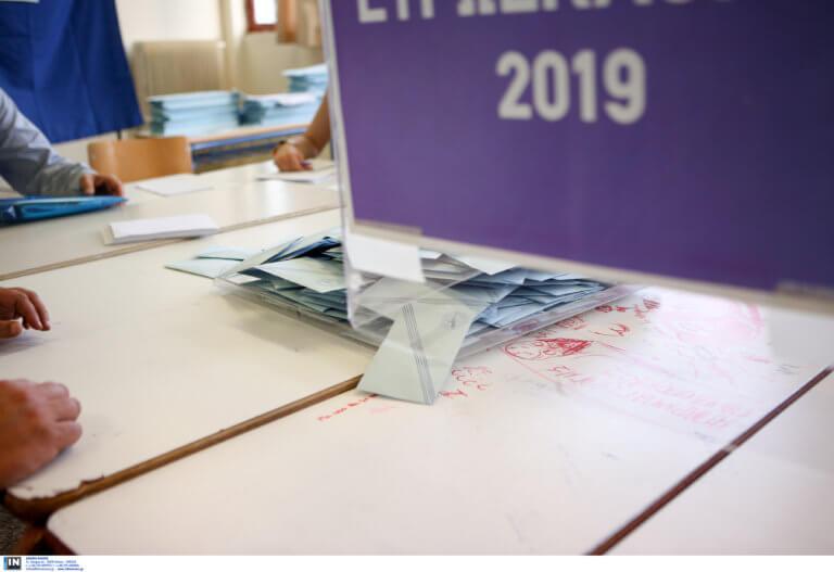 Εκλογές 2019: Οι υποψήφιοι βουλευτές με την ΟΚΔΕ ανά Περιφέρεια – Ονόματα και αποτελέσματα εκλογών