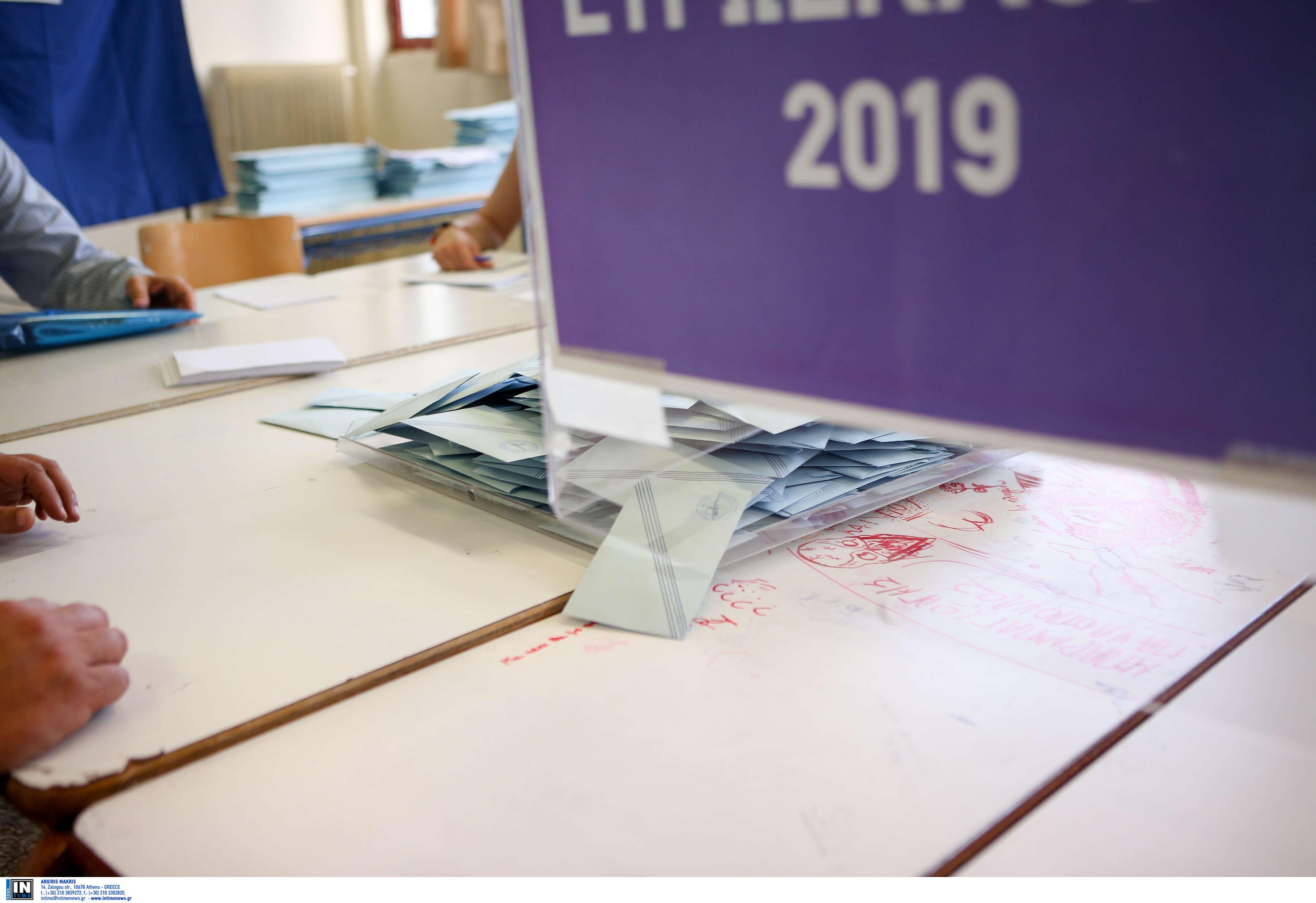 Εκλογές 2019: Οι υποψήφιοι βουλευτές με την Ένωση Κεντρώων ανά Περιφέρεια – Ονόματα και αποτελέσματα εκλογών
