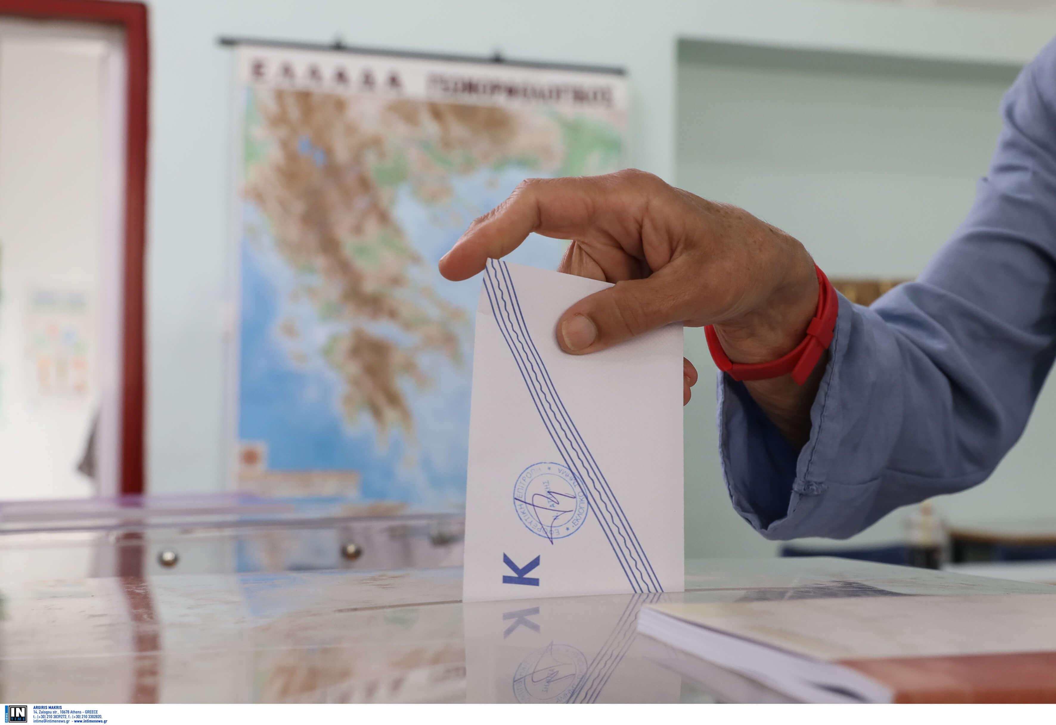 Αποτελέσματα Εκλογών: Νικητής ο Χρήστος Μέτιος – Περιφερειάρχης Ανατολικής Μακεδονίας και Θράκης με 50,8%