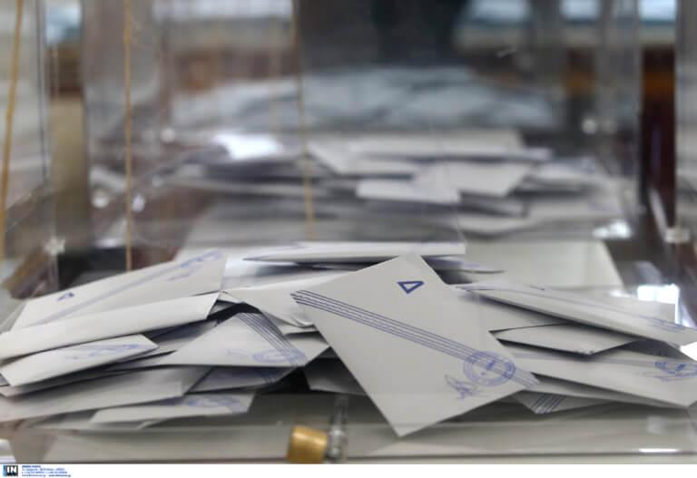Αποτελέσματα δημοτικών εκλογών: Ποιοι δήμαρχοι εκλέγονται από την πρώτη Κυριακή