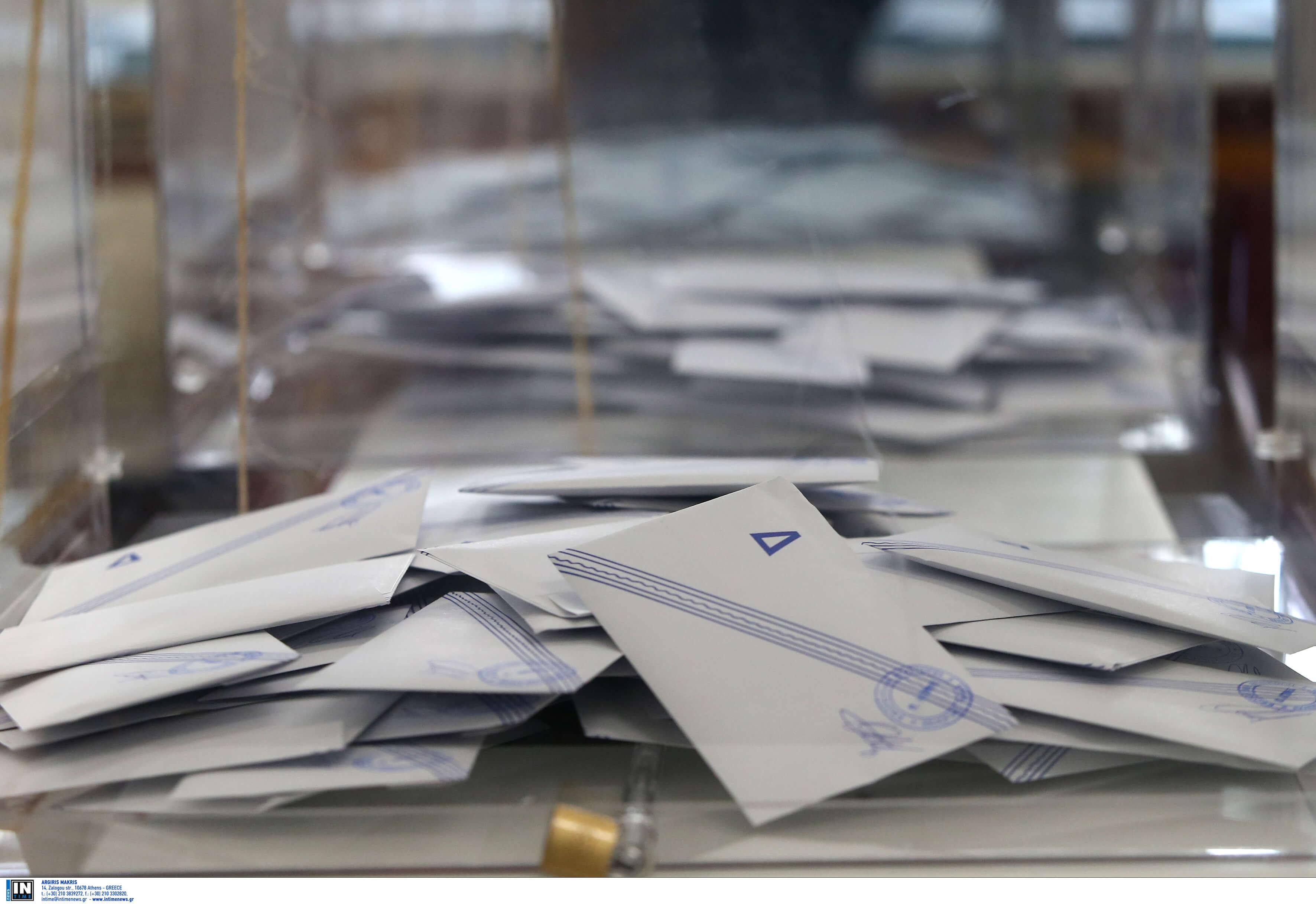 Αποτελέσματα εκλογών – Σαλαμίνα: Αυτοί περνάνε στον δεύτερο γύρο
