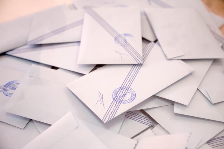 ΥΠΕΣ: Καθυστερήσεις στην ενσωμάτωση των τελικών αποτελεσμάτων – Τι έχει συμβεί