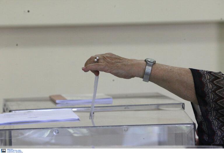 Δημοσκόπηση: Στις εννιά μονάδες η διαφορά της ΝΔ από τον ΣΥΡΙΖΑ