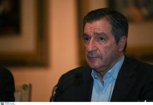 Παραιτήθηκε από δήμαρχος Αθηναίων ο Γιώργος Καμίνης