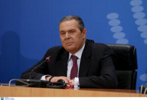 """Καμμένος: """"Αν δεν υπήρχαν οι ΑΝΕΛ δεν θα υπήρχε πολιτική σταθερότητα και έξοδος από τα μνημόνια"""""""