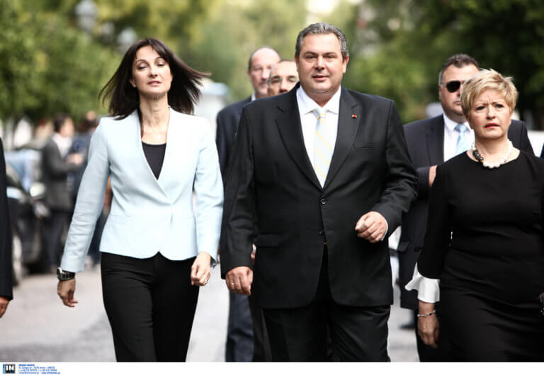 Ευρωεκλογές 2019 – Καμμένος: Η Κουντουρά πλήρωσε για να βγαίνει πρώτη στις δημοσκοπήσεις