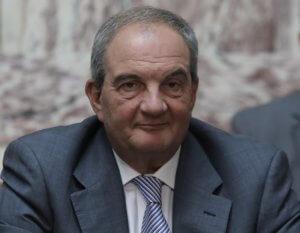 Καραμανλής: Παρέμβαση ενόψει ευρωεκλογών – Το μήνυμα στους συνεργάτες του