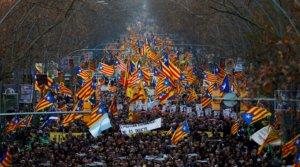 Ισπανία: Βουλευτική ιδιότητα τέλος για τους τέσσερις… φυλακισμένους εκλεγέντες