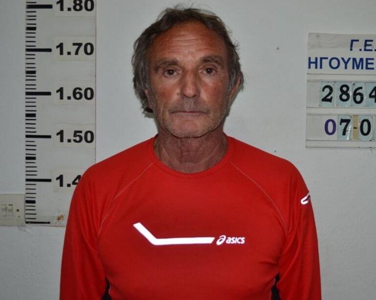 Ηγουμενίτσα: Αυτός είναι ο 64χρονος που κατηγορείται για αποπλάνηση και πορνογραφία ανηλίκων [pics]