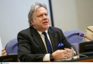 Κατρούγκαλος: Εκτός διεθνούς δικαίου η Τουρκία – Να μην παραβιάζει τα κυριαρχικά δικαιώματα της Κύπρου