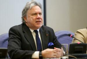 Κατρούγκαλος για Αλβανία: Θα υπερασπιστούμε την Ελληνική μειονότητα
