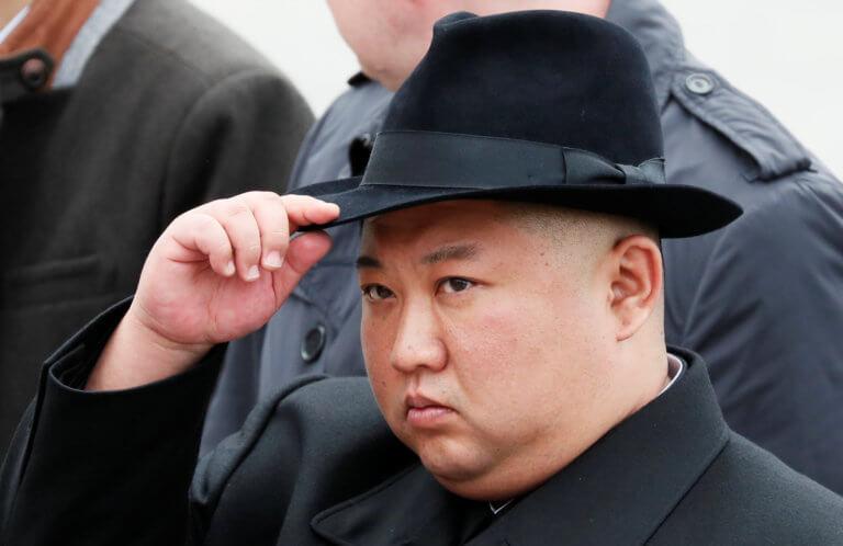 Το… πάτησε ο Κιμ! Πυραύλους μικρού βεληνεκούς εκτόξευσε η Βόρεια Κορέα