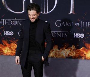 Game of Thrones: Σε κέντρο αποτοξίνωσης ο Κιτ Χάρινγκτον!