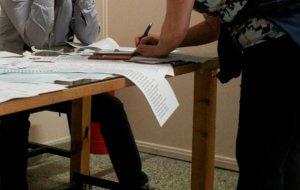 Συνέλαβαν δικαστική αντιπρόσωπο στο Λασίθι