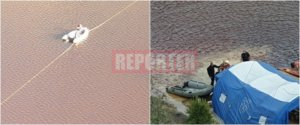 """Κύπρος – """"Ορέστης"""": Το νέο εύρημα στην Κόκκινη Λίμνη μπορεί να οδηγήσει στην τρίτη βαλίτσα του θανάτου! Ολοκληρώθηκε η νεκροτομή της οκτάχρονης"""
