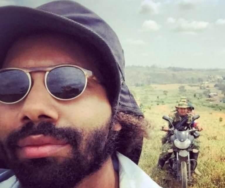 Κολομβία: Δημοσιογράφος εγκατέλειψε τη χώρα μετά από ρεπορτάζ του για τον στρατό