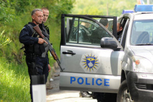 Ομηρία στην Ζυρίχη: Σκότωσε δυο ομήρους και αυτοκτόνησε!