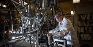 Έλληνας σχεδίασε φορητή συσκευή που παράγει οξυγόνο – Μπορεί να χρησιμοποιηθεί μελλοντικά στον Άρη