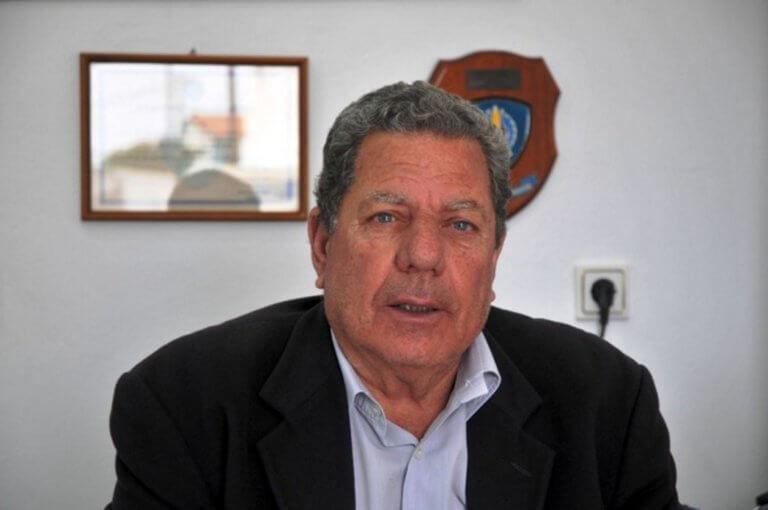 Αποτελέσματα εκλογών: Ο δήμαρχος του 100% στο Αγαθονήσι
