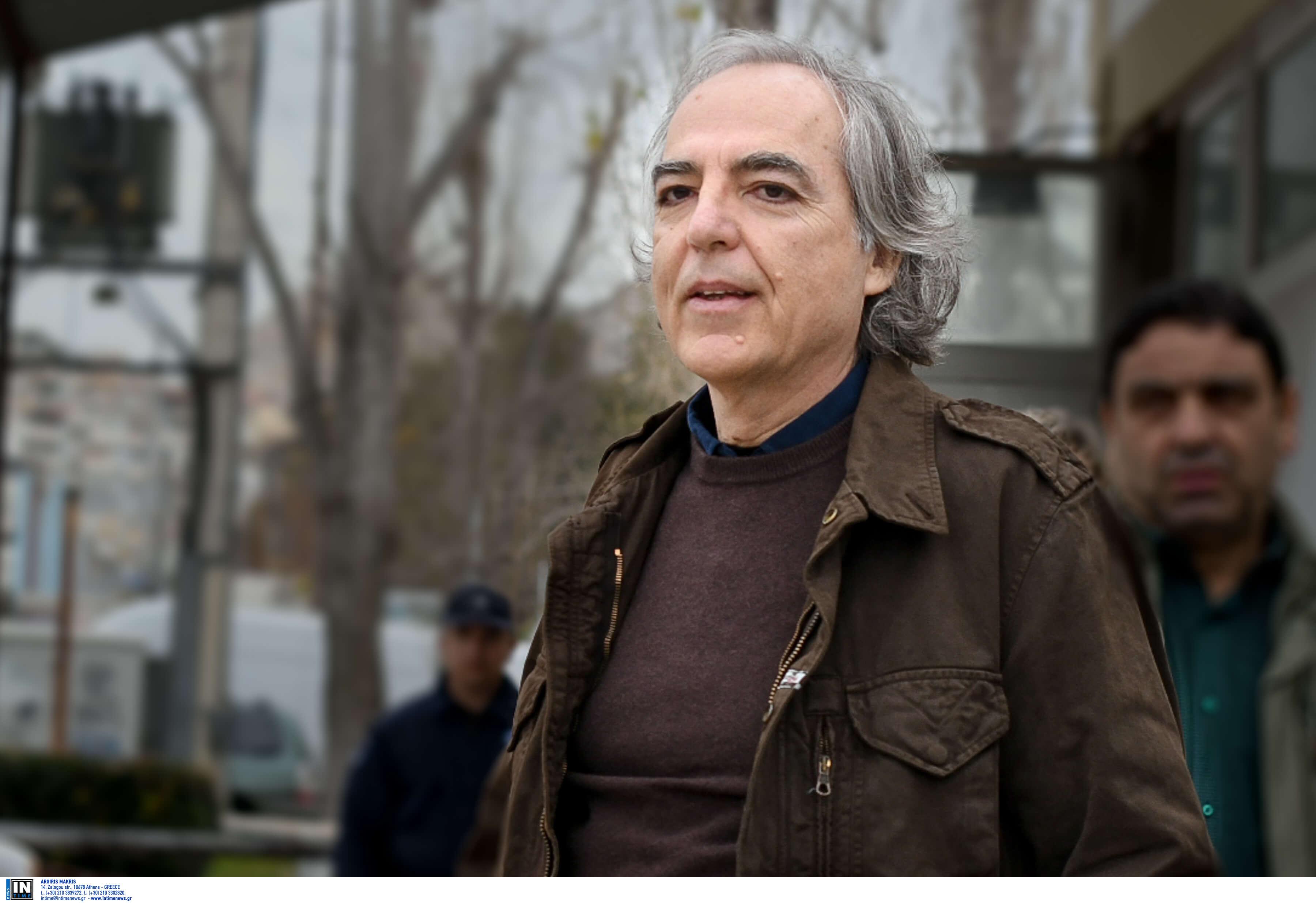 Συνδικαλιστής Αστυνομίας: Ο Δημήτρης Κουφοντίνας είναι άνθρωπος, μην τον αφήσουν να πεθάνει