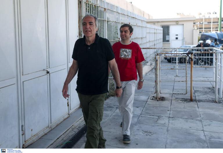Δημήτρης Κουφοντίνας: Όχι στο αίτημα για άδεια