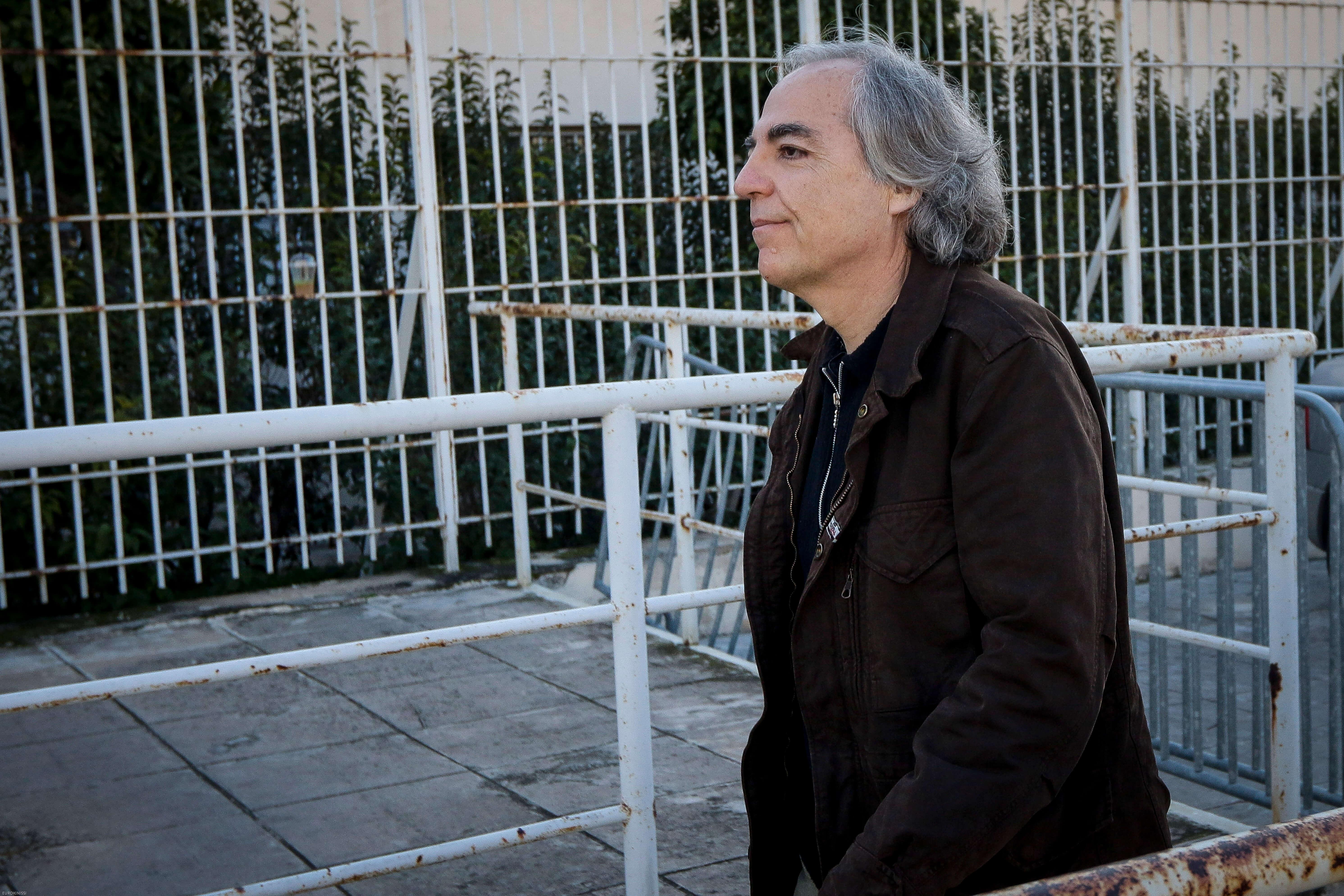 Άδεια Κουφοντίνα: Νέο «όχι» από την Εισαγγελέα Βόλου λόγω «έλλειψης μεταστροφής στη στάση του»